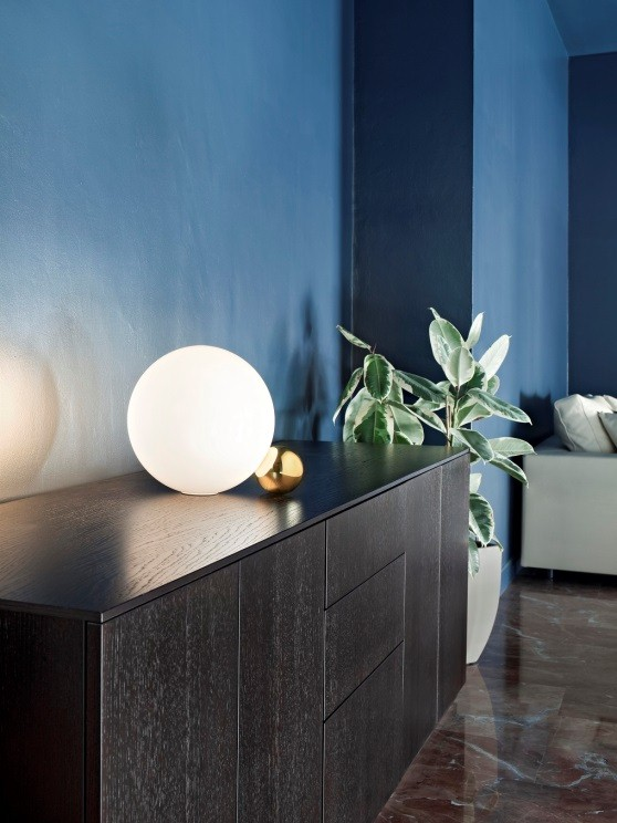 Copycat Modern Table Lamp by Michael Anastassiades