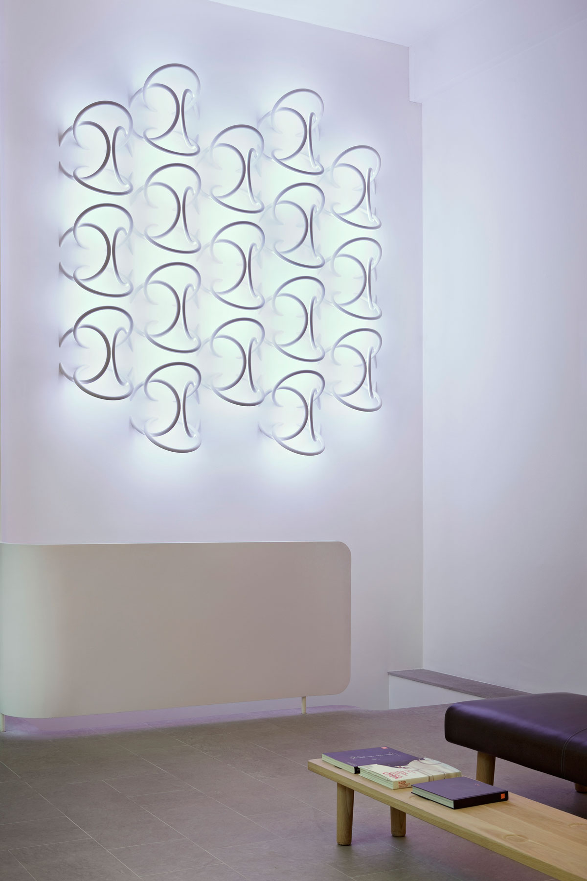 Architectural Lighting Soft Architecture Collection FLOS USA Inc
