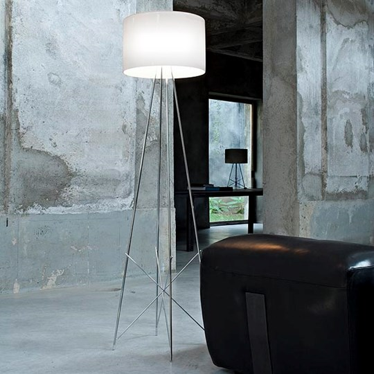 Ray F Floor Lamp by Rodolfo Dordoni