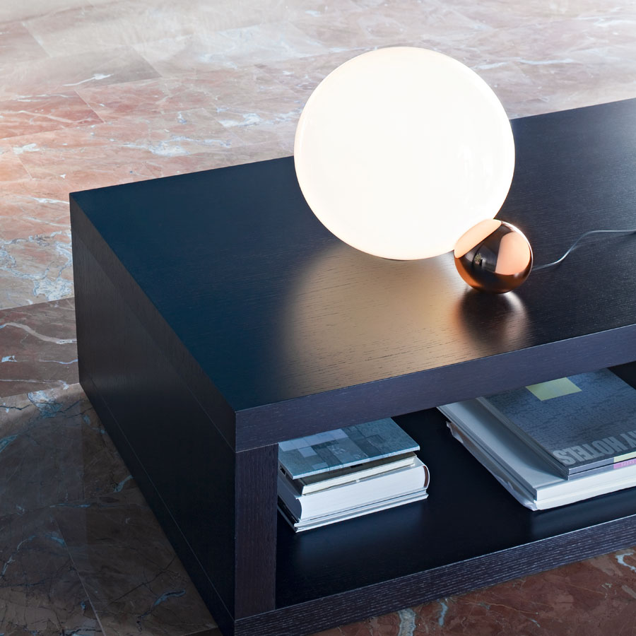 Copycat Lamp by Michael Anastassiades