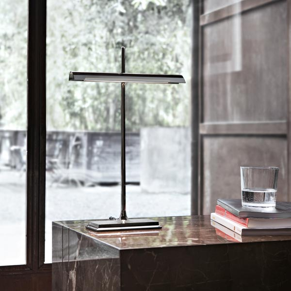 Goldman Lamp by Ron Gilad