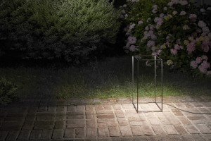 Ipnos Outdoor Lamp by Nicoletta Rossi & Guido Bianchi