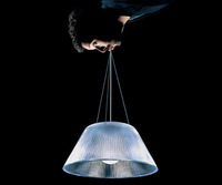 Romeo Moon S Pendant Light by Philippe Starck