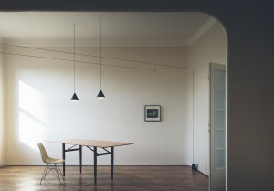 String Lights by Michael Anastassiades - Suspension Pendant Lights