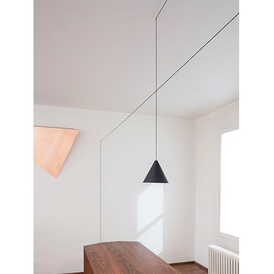 Cone String Lights by Michael Anastassiades