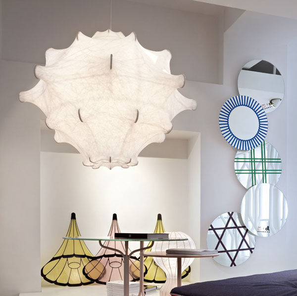 Co Lighting Story Behind The Beginning Of Flos Usa