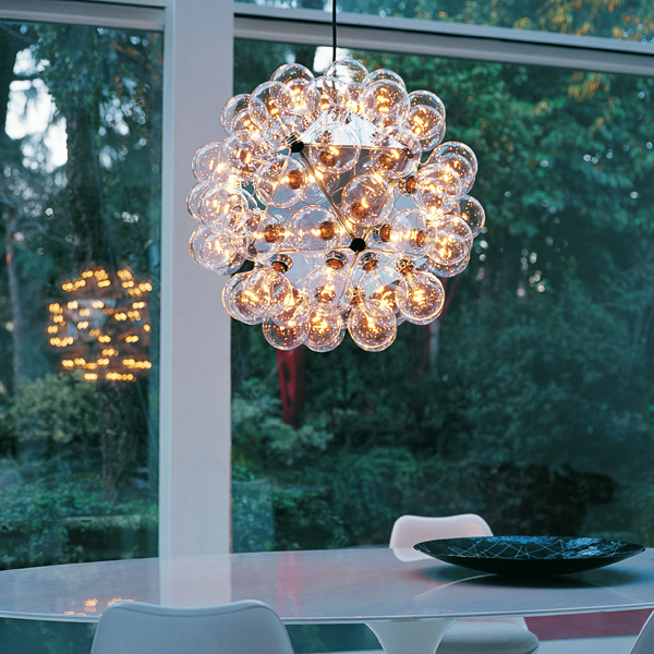 Taraxacum 88 Luxury Pendant Lights for Living Room