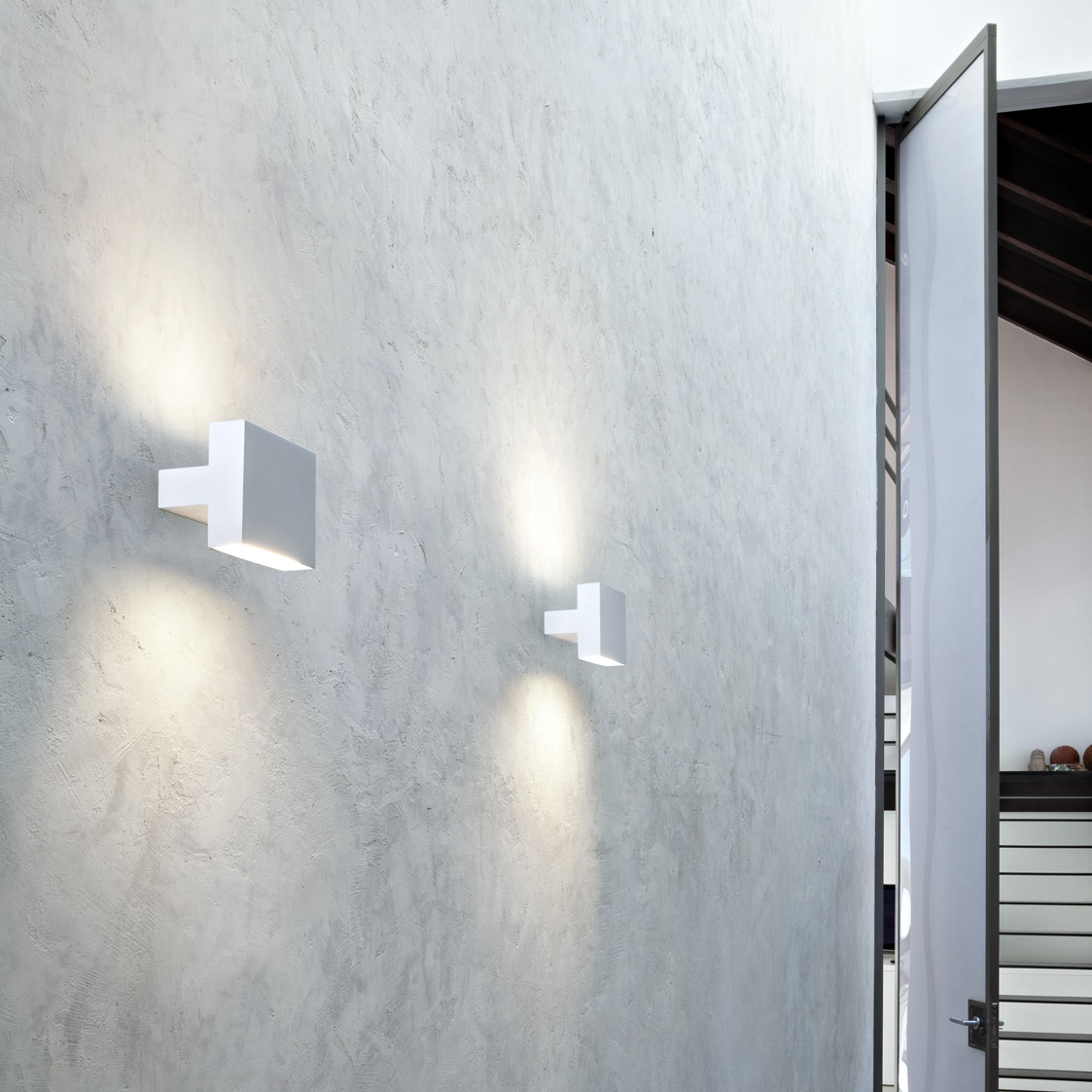 Tight Light Ceiling Lamp by Piero Lissoni