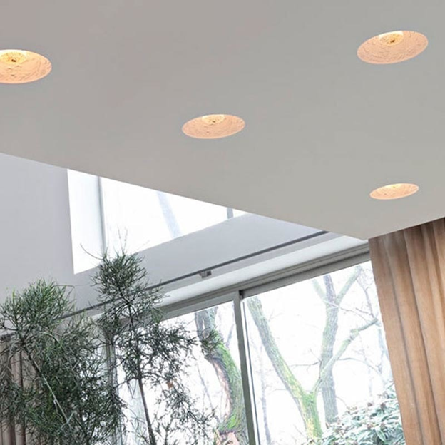 Skygarden Recessed Lamp - Modern Ceiling Lights