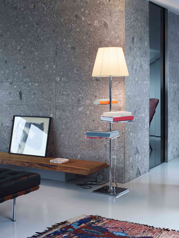 Bibliotheque Nationale Contemporary Lamps for Living Room