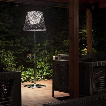 Ktribe Outdoor F3 by Philippe Starck - Modern Outdoor Lights