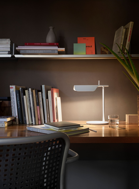 Tab T Modern Table Lamps