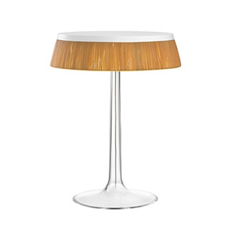 FLOS Bon Jour LED Table Lamp by Philippe Starck