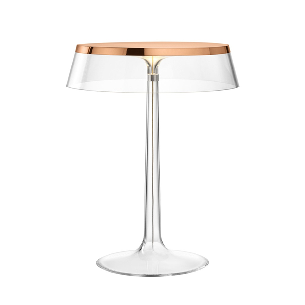 Bon Jour Modern LED Table Lamp by Philippe Starck