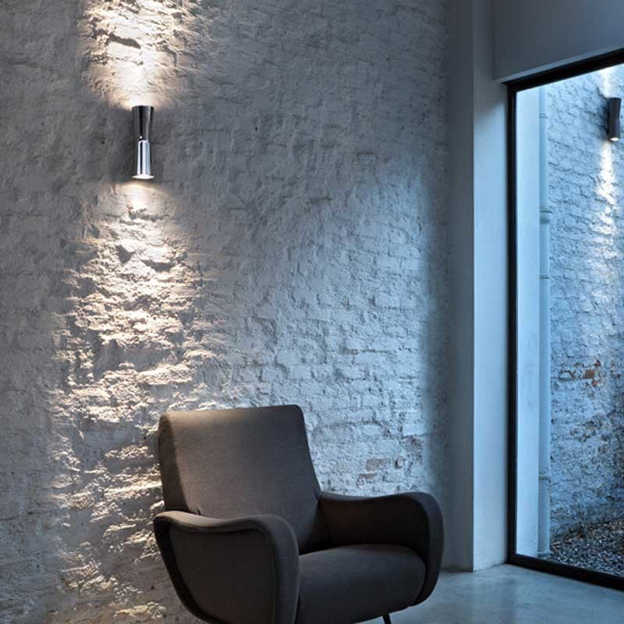 Clessidra Wall Lamp by Antonio Citterio