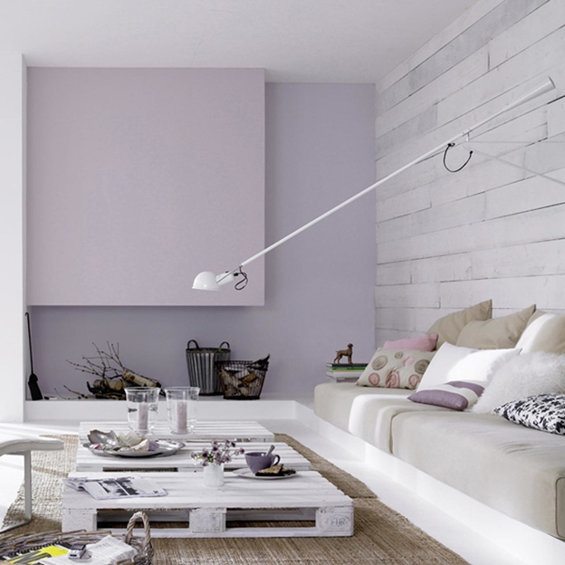 265 Wall Lamp by Paolo Rizzatto - Living Room Lights