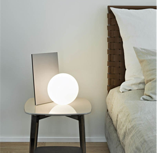 Michael Anastassiades's Extra T LED Table Lamp