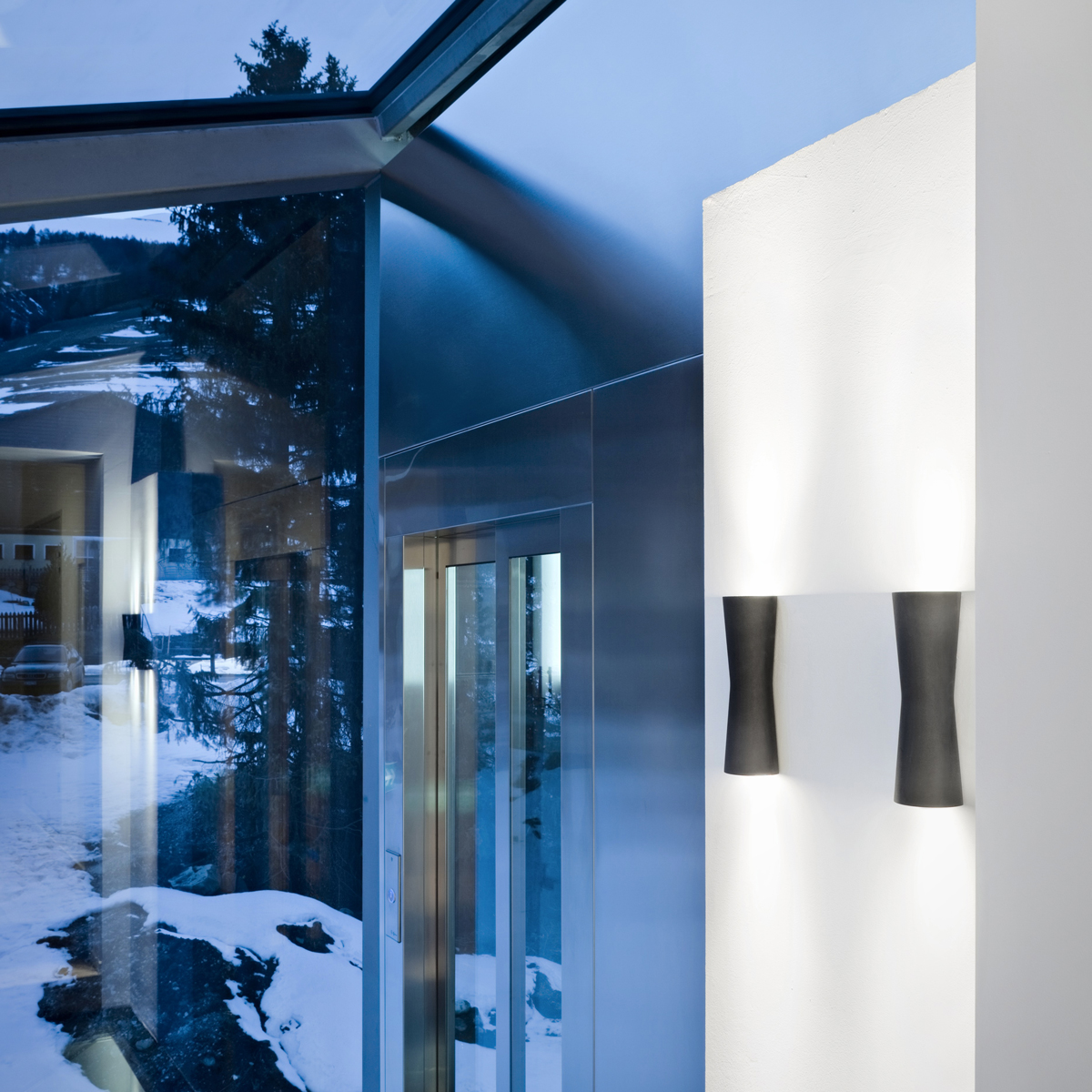 Ada Compliant Wall Lighting That Meet The Requirements