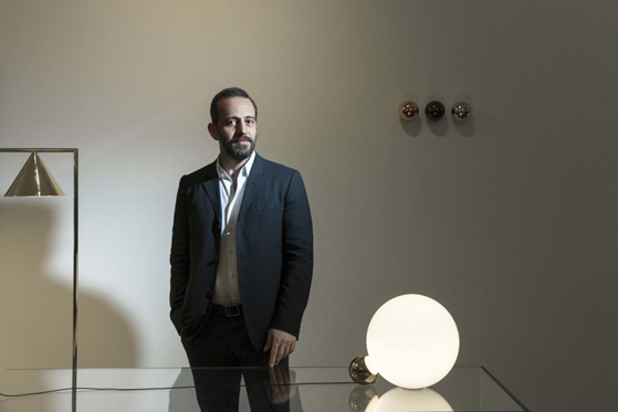 Michael Anastassiades - Contemporary Lighting Designer