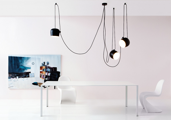 AIM Small by Bouroullec Brothers - Decorative Hanging Lights
