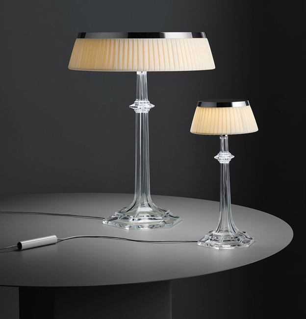 Bon Jour Versailles Designer Table Lamp - LED Dimmable Light